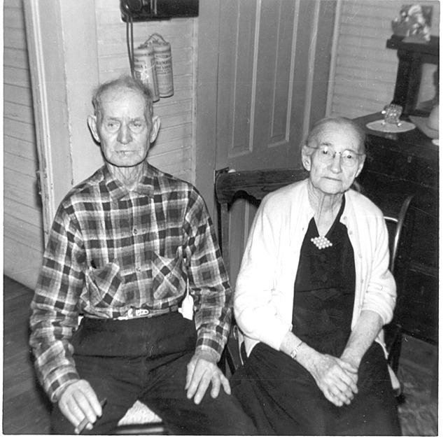 Additional Gaston Family Photographs